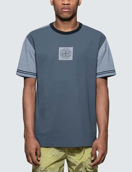 스톤 아일랜드 19 S/S 반팔 티셔츠 Stone Island S/S T-Shirt