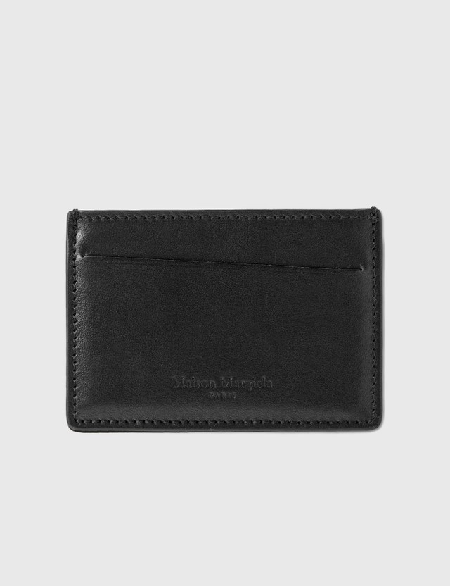 Maison Margiela Card Case Black Men