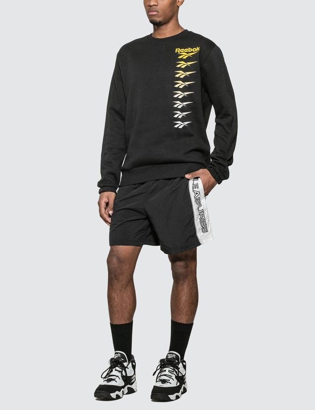 Reebok Classic Vector Crew Sweatshirt