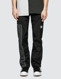 C2H4 Los Angeles Splicing 3m Seamlane Track Pants Picutre