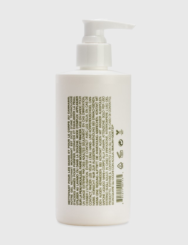 Malin + Goetz Cannabis Hand + Body Wash N/a Unisex