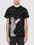 88rising 88rising x Sorayama All Over Logo AR T-shirt