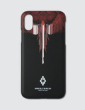 Marcelo Burlon Wings Barcode X Case Picture