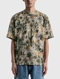 Acne Studios Extorr Pocket Desert T-shirt Picture
