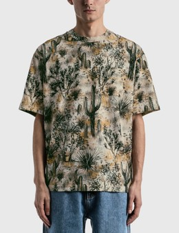 Acne Studios Extorr Pocket Desert T-shirt