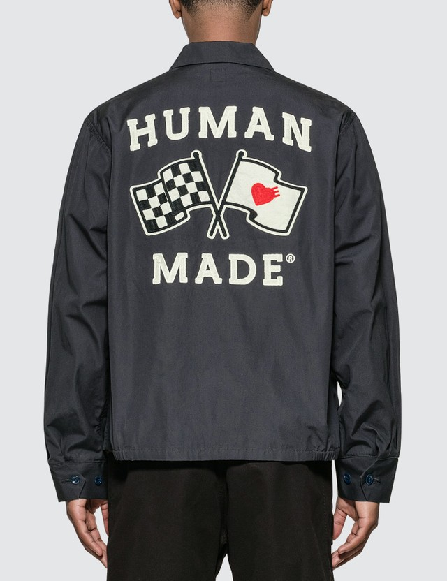 Human Made Drizzler Jacket