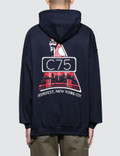 Club 75 NY State Of Mind Hoodie Picutre