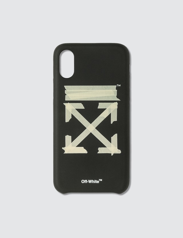 Off-White Tape Arrows iPhone X/Xs Case