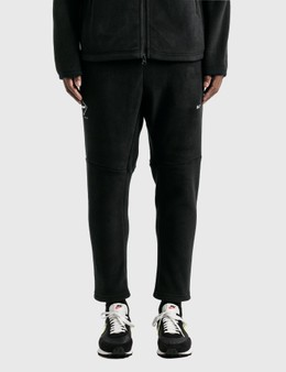 F.C. Real Bristol Polartec Classic Fleece Pants