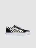 Vans Old Skool Kids Picture