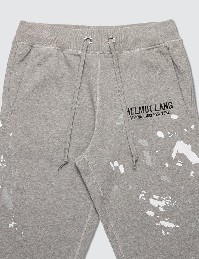 Helmut Lang Painter Sweatpants