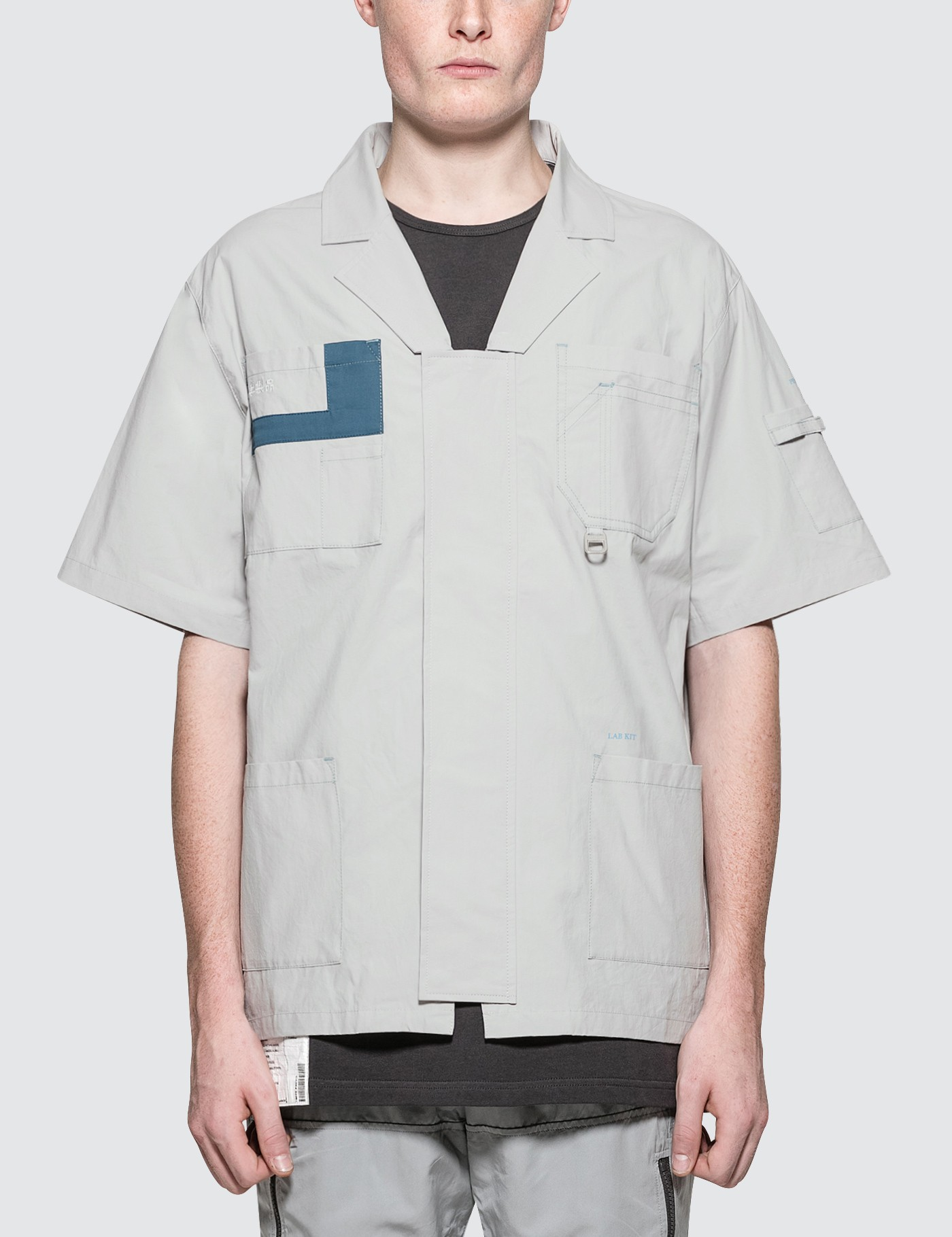 """C2H4 Los Angeles """"Workwear"""" Shirt Picture"""