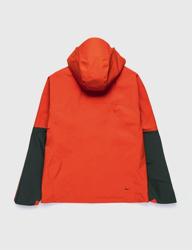 Nike Nike ACG GORE-TEX Misery Ridge Jacket Team Orange/team Orange/anthracite Men