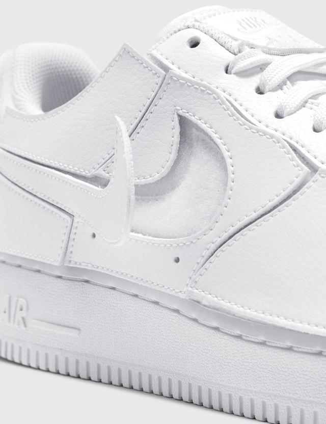 Nike Nike AF 1/1 White/white-white-white Men