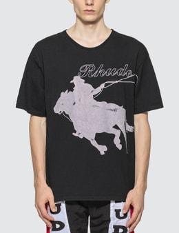 Rhude Lasso T-Shirt