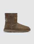 Mastermind World Mastermind X UGG Classic Mini Boots Picture
