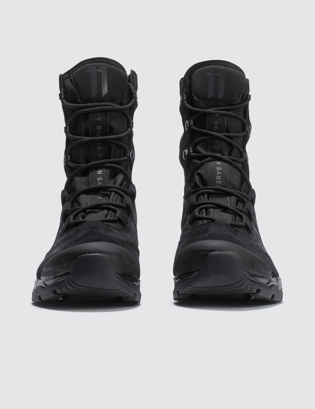 online store 2cf39 15617 Salomon Jungle Boot 1