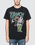 Homage Tees Grinch S/S T-Shirt Picture