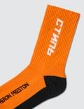 Heron Preston CTNMb Long Socks