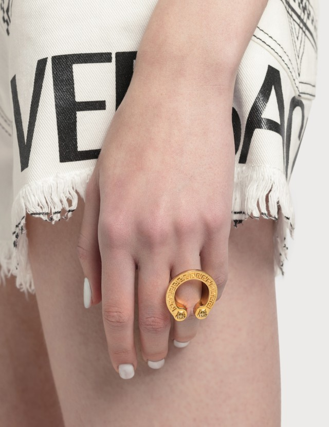 Versace Large Rodeo Ring