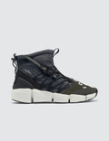 Nike Air Footscape Mid Utility Picutre