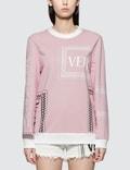 Versace Logo Sweatshirt Picture