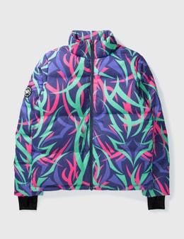 Clot Clot Puffer Jacket