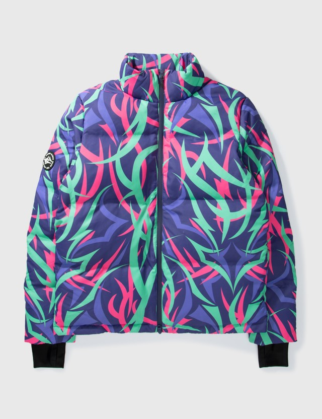 Clot Clot Puffer Jacket Multi Archives