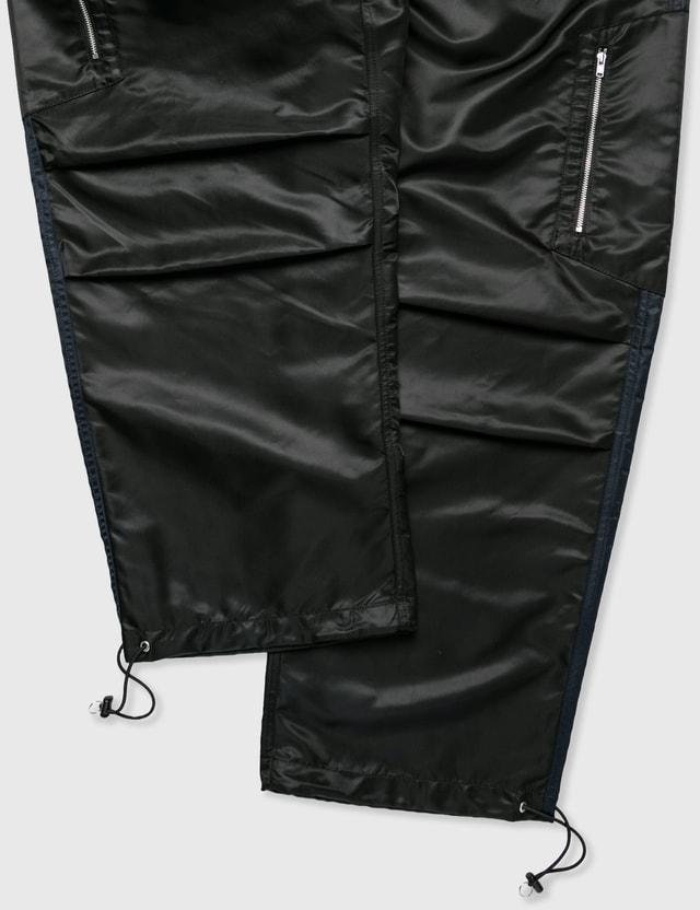 Random Identities Berlin Baggies Pants Black Men