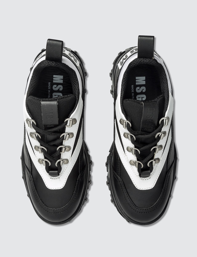 MSGM Chucky Low Top Sneaker