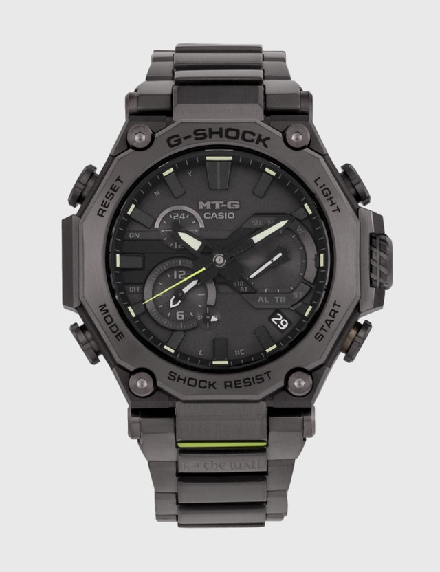G-Shock MTG-B2000SKZ-1A Silver Men
