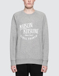 Maison Kitsune Palais Royal Sweatshirt Picture