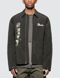 Maharishi Leopard Tour Jacket Picture