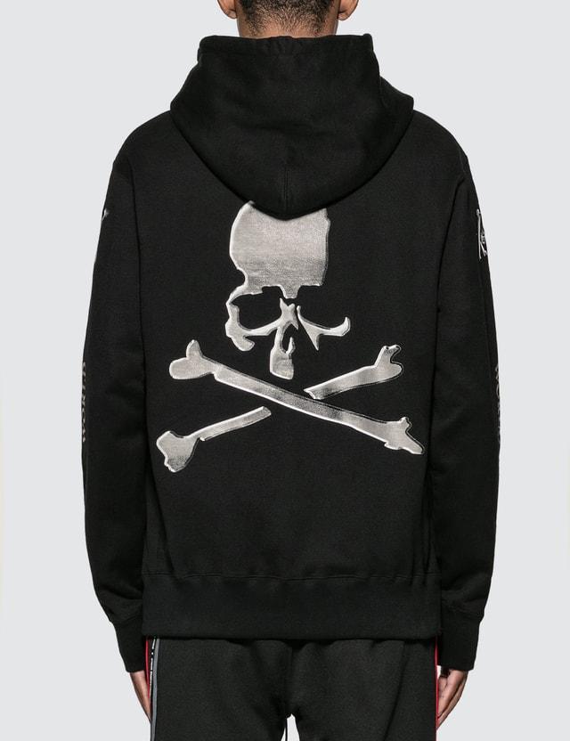 Mastermind World Skull Graphic Hoodie