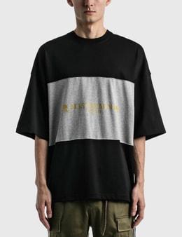 Mastermind World Horizontal T-shirt