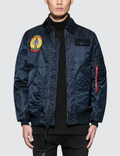 Alpha Industries CWU 45/P Storm Cruise Jacket