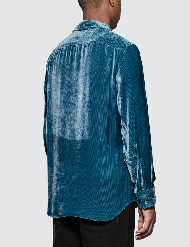 Sies Marjan Sander Fluid Corduroy Shirt
