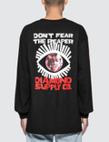 Diamond Supply Co. Reaper L/S T-Shirt Picture