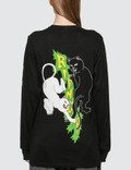RIPNDIP Feud Long Sleeve T-shirt Picture