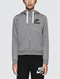 Nike NSW Rally Hoodie Fz Air Picture