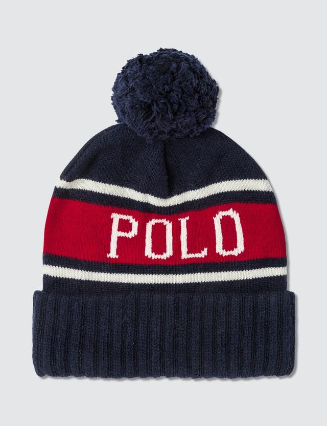 Polo Ralph Lauren Stadium Hat