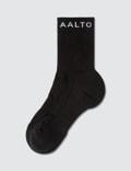 Aalto Sport Logo Socks Picutre