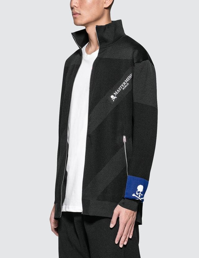 best website 28ec4 59c89 Adidas Originals x Mastermind World Adidas Originals X Mastermind World  Track Top