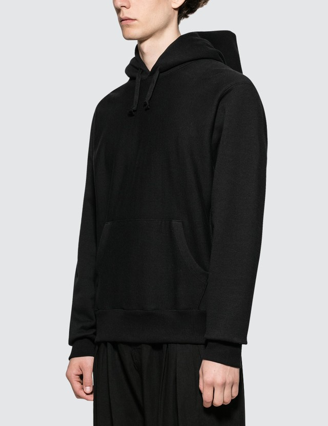 Wacko Maria Heavy Weight Pullover Hooded Sweat Shirt (Type-4 )