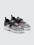 Prada Cloudbust Knit Sneakers