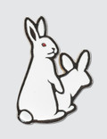 """#FR2 """"Fxxking Rabbits"""" Pin Picture"""