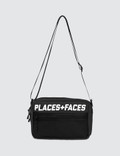 Places + Faces Classic Pouch Bag Picutre