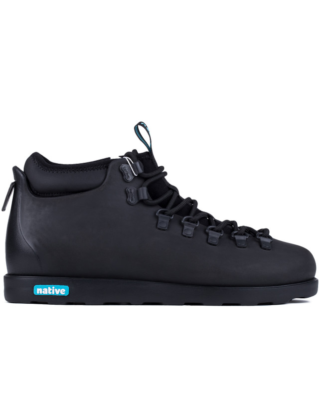 Native - Black Fitzsimmons Boots