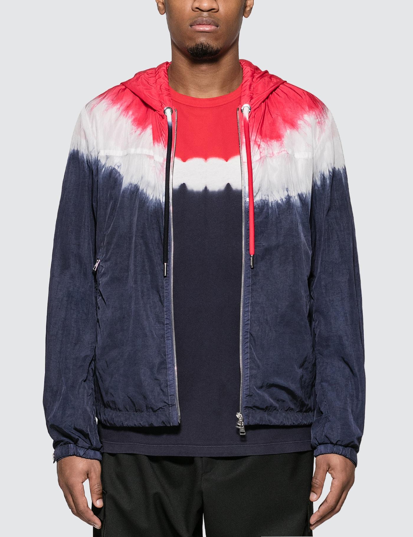 Tie Dye Jacket
