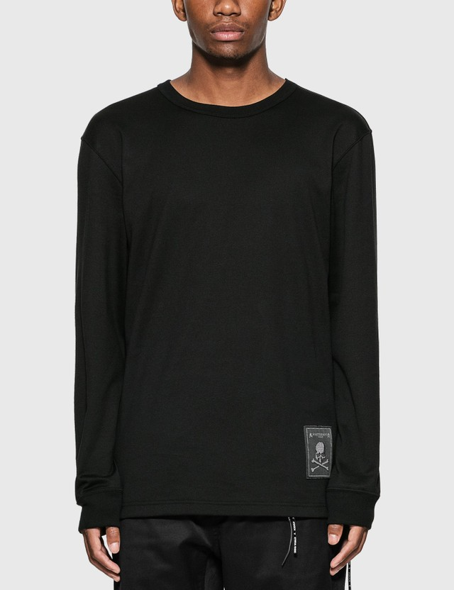 Mastermind World Label Long Sleeve T-Shirt